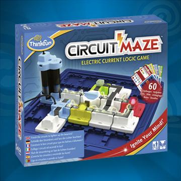 Circuit Maze™