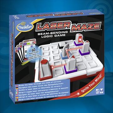 Laser Maze™